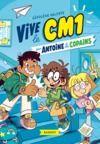 Livre numérique Vive le CM1 pour Antoine et ses copains