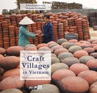 Livre numérique Discovering Craft Villages in Vietnam