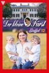 Libro electrónico Der kleine Fürst Staffel 12 – Adelsroman