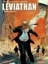 Electronic book Leviathan (Tome 1) - Après la fin du monde