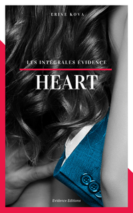 Livre numérique Heart - L'Intégrale