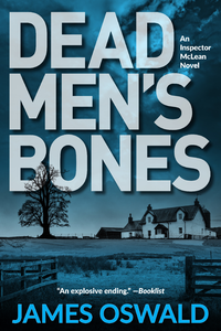 Electronic book Dead Men's Bones