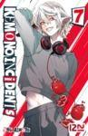 Livre numérique Kemono Incidents - tome 07