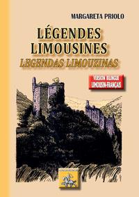 Livre numérique Légendes limousines • Legendas limouzinas