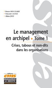 Livre numérique Le management en archipel