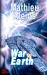 Livre numérique War on Earth