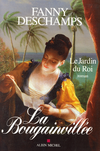 Livre numérique La Bougainvillée - tome 1