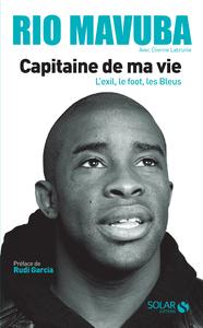 Livre numérique Rio Mavuba, capitaine de ma vie