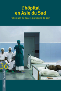 Livre numérique L'hôpital en Asie du Sud