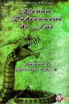 Livre numérique Kenan, redresseur de foi, Saison 2 : Épisodes 3 et 4