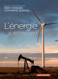 Livre numérique L'énergie à découvert