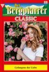 Livre numérique Der Bergpfarrer Classic 55 – Heimatroman