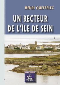 Livre numérique Un Recteur de l'Île de Sein