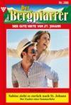 Livro digital Der Bergpfarrer 288 – Heimatroman