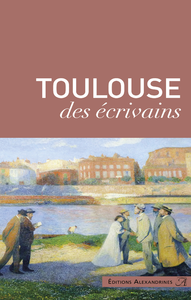 Livre numérique Toulouse des écrivains