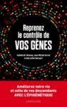 Libro electrónico Reprenez le contrôle de vos gènes