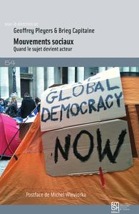 Livre numérique Mouvements sociaux