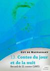 Livre numérique Contes du jour et de la nuit, recueil de 21 contes