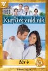 E-Book Kurfürstenklinik Jubiläumsbox 4 – Arztroman