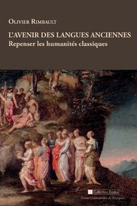 Livre numérique L'avenir des langues anciennes