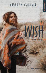 Libro electrónico Wish - tome 1 épisode 1