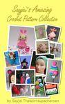 Electronic book Sayjai's Amazing Crochet Pattern Collection
