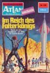 Livre numérique Atlan 120: Im Reich des Folterkönigs