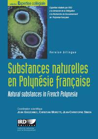 Livre numérique Substances naturelles en Polynésie française