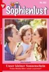Livre numérique Sophienlust 382 – Liebesroman