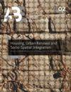 Electronic book Housing, Urban Renewal and Socio-Spatial Integration