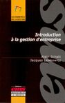 Electronic book Introduction à la gestion d'entreprise