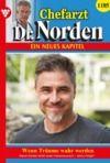 Electronic book Chefarzt Dr. Norden 1185 – Arztroman
