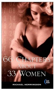 Electronic book 66 Chapters About 33 Women