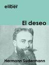 Livre numérique El deseo