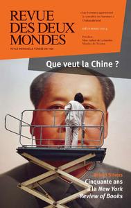 Livre numérique Revue des Deux Mondes décembre 2014