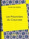 Livre numérique Les Prisonniers du Caucase