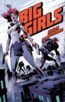 Livre numérique Big Girls - Comics/roman graphique/fantastique - Bande-dessinée - Dès 16 ans