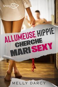 Libro electrónico Allumeuse Hippie Cherche Mari Sexy