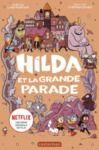 Livre numérique Hilda (Tome 2) - Hilda et la Grande Parade