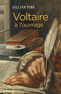 Livre numérique Voltaire à l'ouvrage