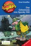 Livre numérique Kommissar Kugelblitz 23. Das Geheimnis von Spooky Hill