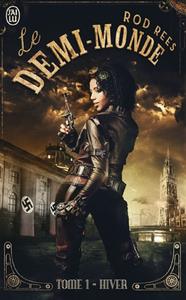 Electronic book Le Demi-Monde (Tome 1) - Hiver