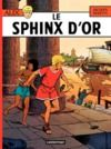 E-Book Alix (Tome 2) - Le Sphinx d'or