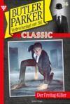 E-Book Butler Parker Classic 26 – Kriminalroman