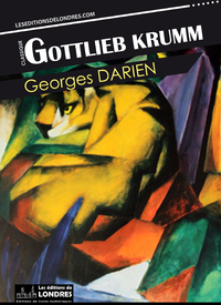 Livre numérique Gottlieb Krumm