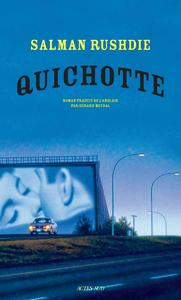 Livre numérique Quichotte