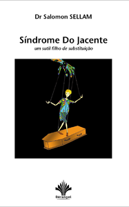 Electronic book Síndrome do Jacente - um sutil filho de substituição