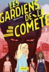 Livre numérique Les gardiens de la comète - Tous contre l'imposteur