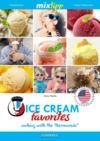 Livre numérique MIXtipp Ice Cream favourites (american english)