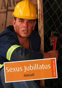 Libro electrónico Sexus Jubillatus (pulp gay)